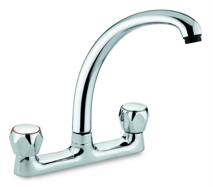 kitchen taps san marco riviera deckmixer kitchen tap FBEQXGL