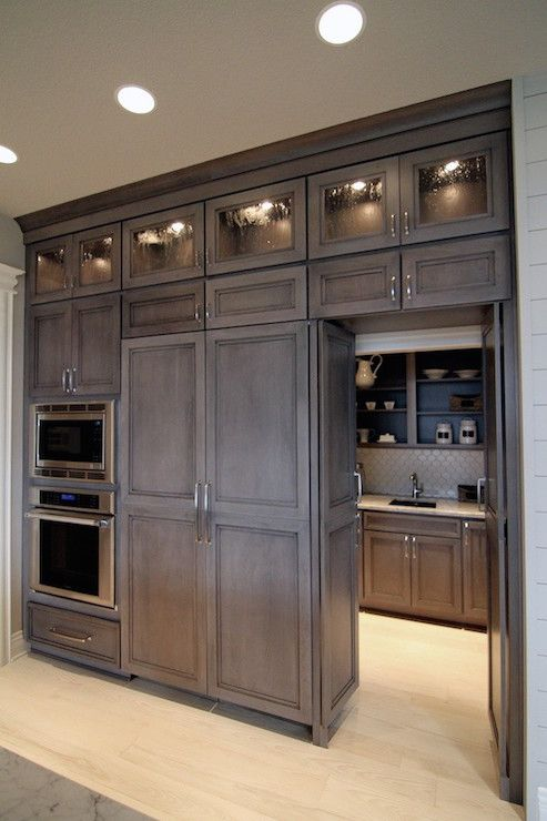 kitchen wall cabinets fabulous kitchen features light hardwood floors alongside wall to wall  cabinets framing HNNUXTB