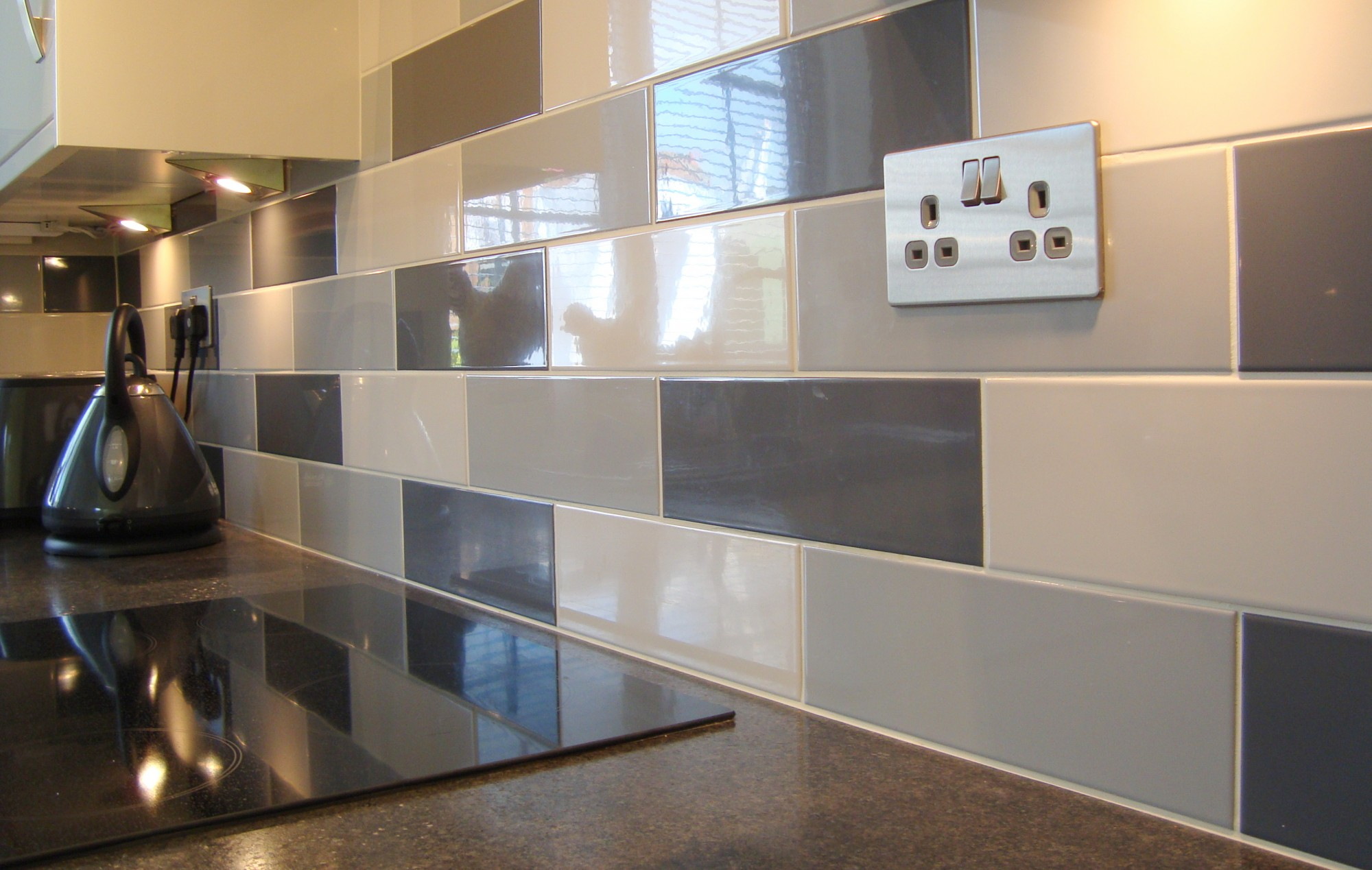 Kitchen Designer Tiles Collect This Idea