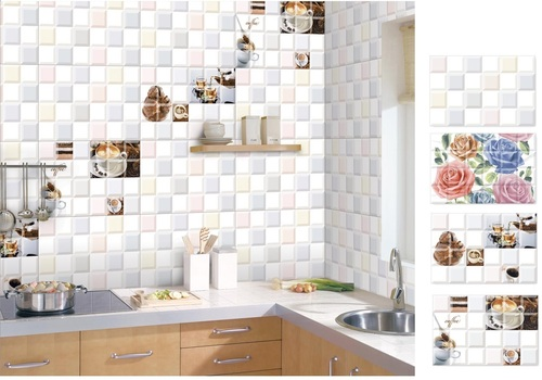 Create Exquisite Effects with Kitchen Wall Tiles - goodworksfurniture