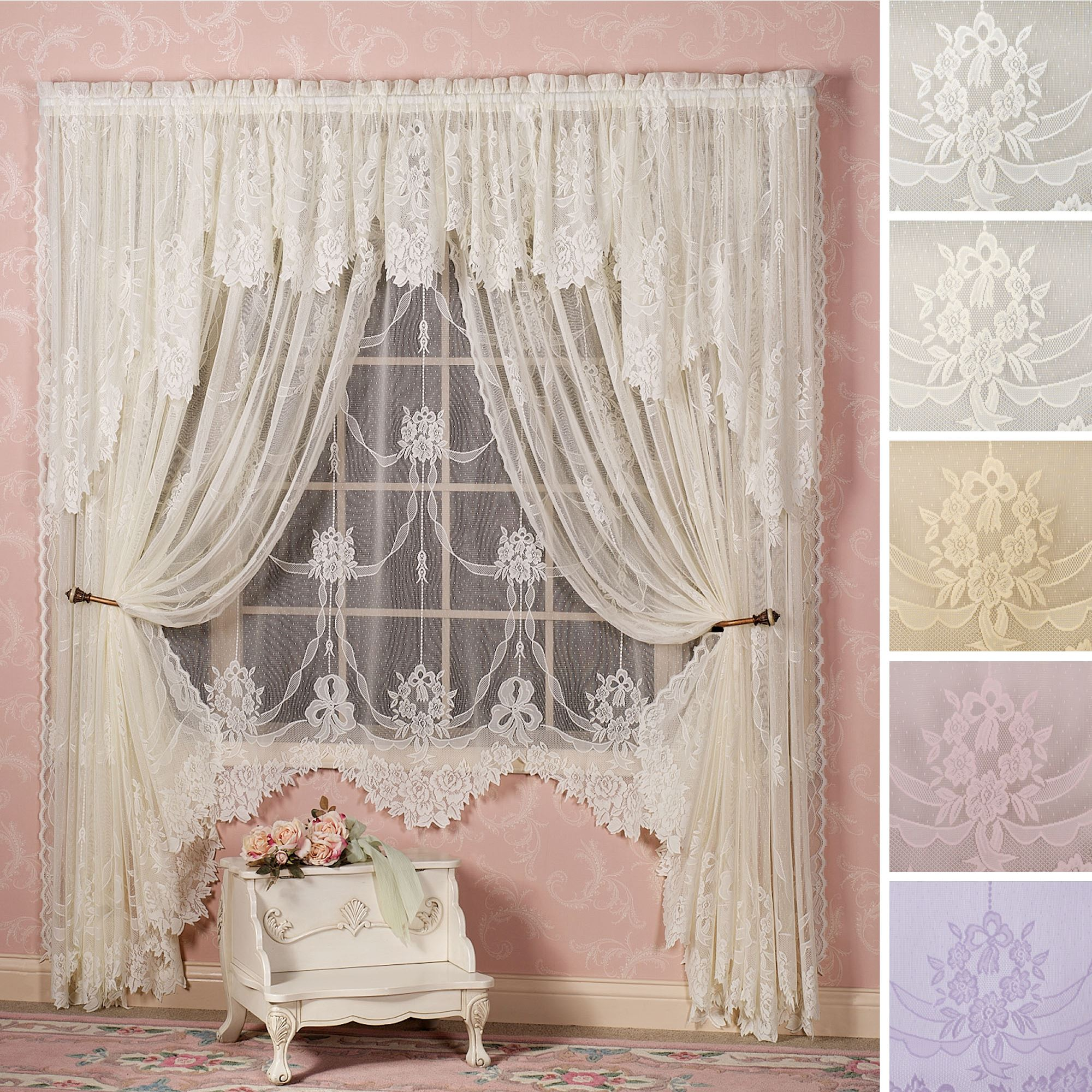 lace curtains click to expand MQDYSCF