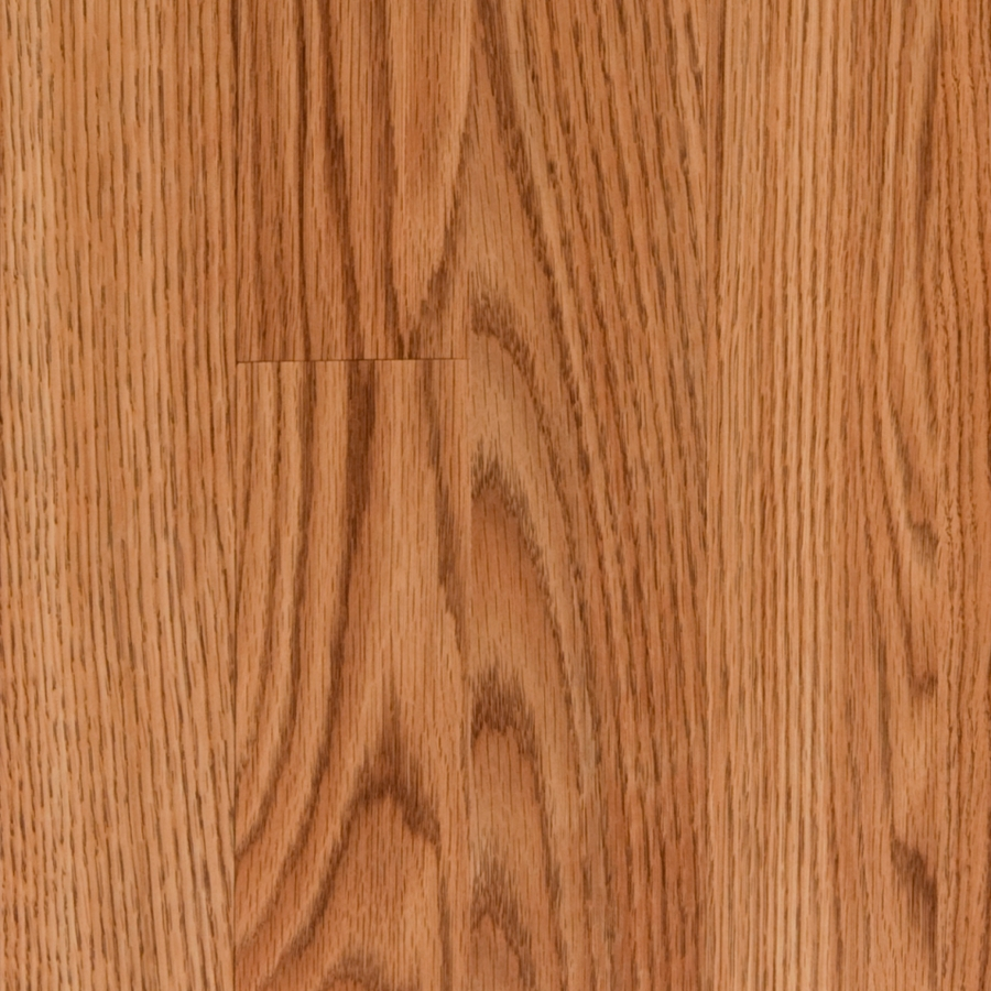 laminate wood flooring style selections 8.07-in w x 3.97-ft l toffee oak embossed wood plank IDYXNFW