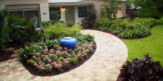 landscape ideas front yard landscaping ideas | diy YDBKIFM