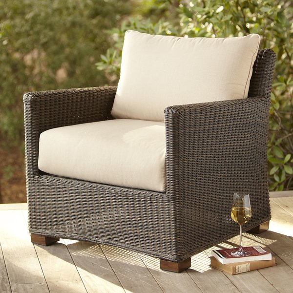 lawn furniture patio furniture ft. sunbrella fabric BWNMCGL