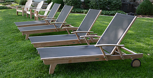 lawn furniture patio furniture loungers HEOXLJC