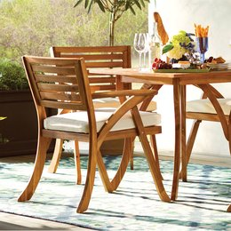 lawn furniture wood patio furniture CAIZYNQ