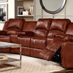 Leather Furniture –Ruling Vintage Brown Shade for Superb Homes