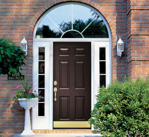 legacy® steel entry doors KCBJFAP