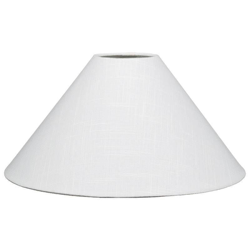 light shade 308099-14inch-linen-white-light-shade QZJMBAK