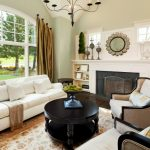 Living Room Accessories for Lively Environment