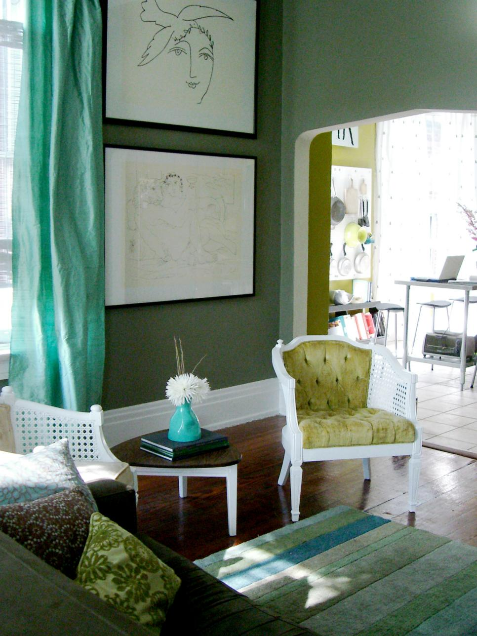 living room color ideas top living room colors and paint ideas | hgtv EGGVZPR