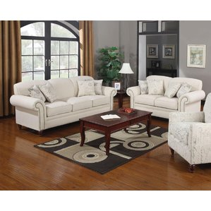 Living Room Furniture Sets Nova 2 Piece Living Room Set IPZHOGA
