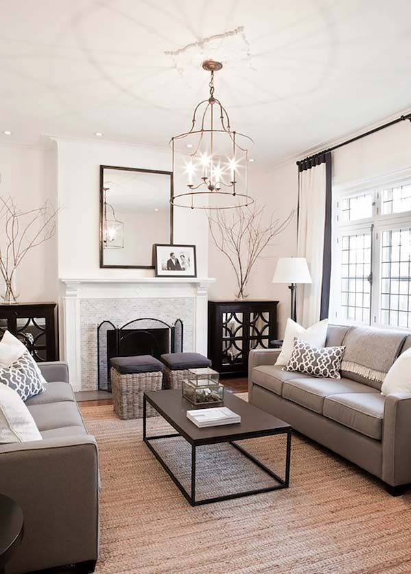 living room interior design 35 super stylish and inspiring neutral living room designs QEZJTVX