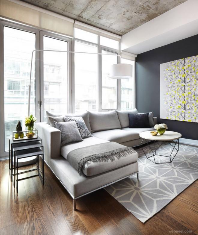 living room interior design ... modern living room ... VAIRTPD