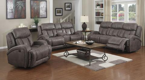 living room sets morgan creek power reclining set RUBMRLM