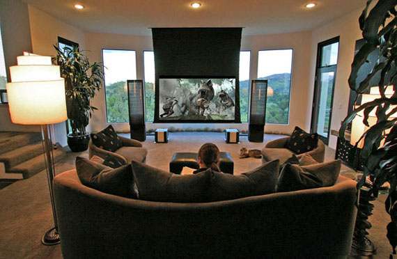 Setting Prefect Living Room Theaters Goodworksfurniture