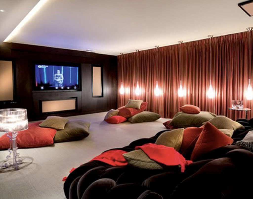 Setting Prefect Living Room Theaters - goodworksfurniture