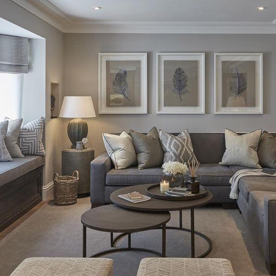 living rooms ideas 30 elegant living room colour schemes CLHVBOT