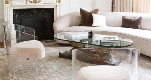 lucite furniture these chairs melt my heart DPFLUHJ