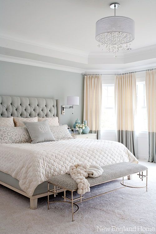 master bedroom ideas: tips for creating a relaxing retreat | the decorating CKVMJRB