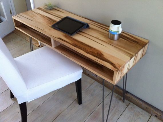 Selection of Modern Desk Is Correct