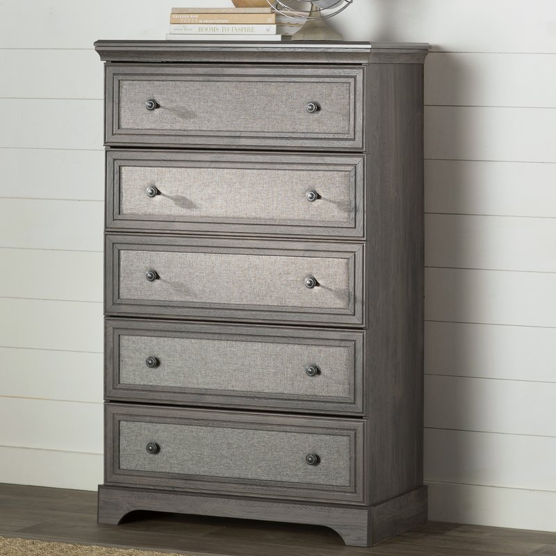 Drawer dresser a simple item with multiple