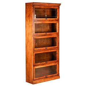 mission legal barrister bookcase YNSMUED