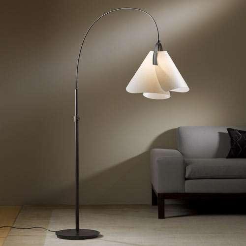 mobius arc floor lamp EDLCEWX