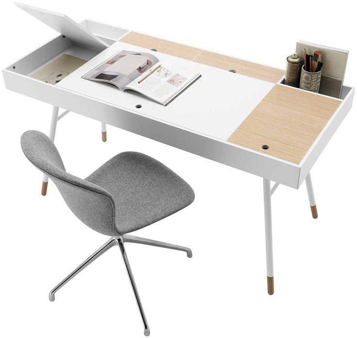 modern desk design your own home office space with desks from boconcept. contemporary  desks AJUPNZA