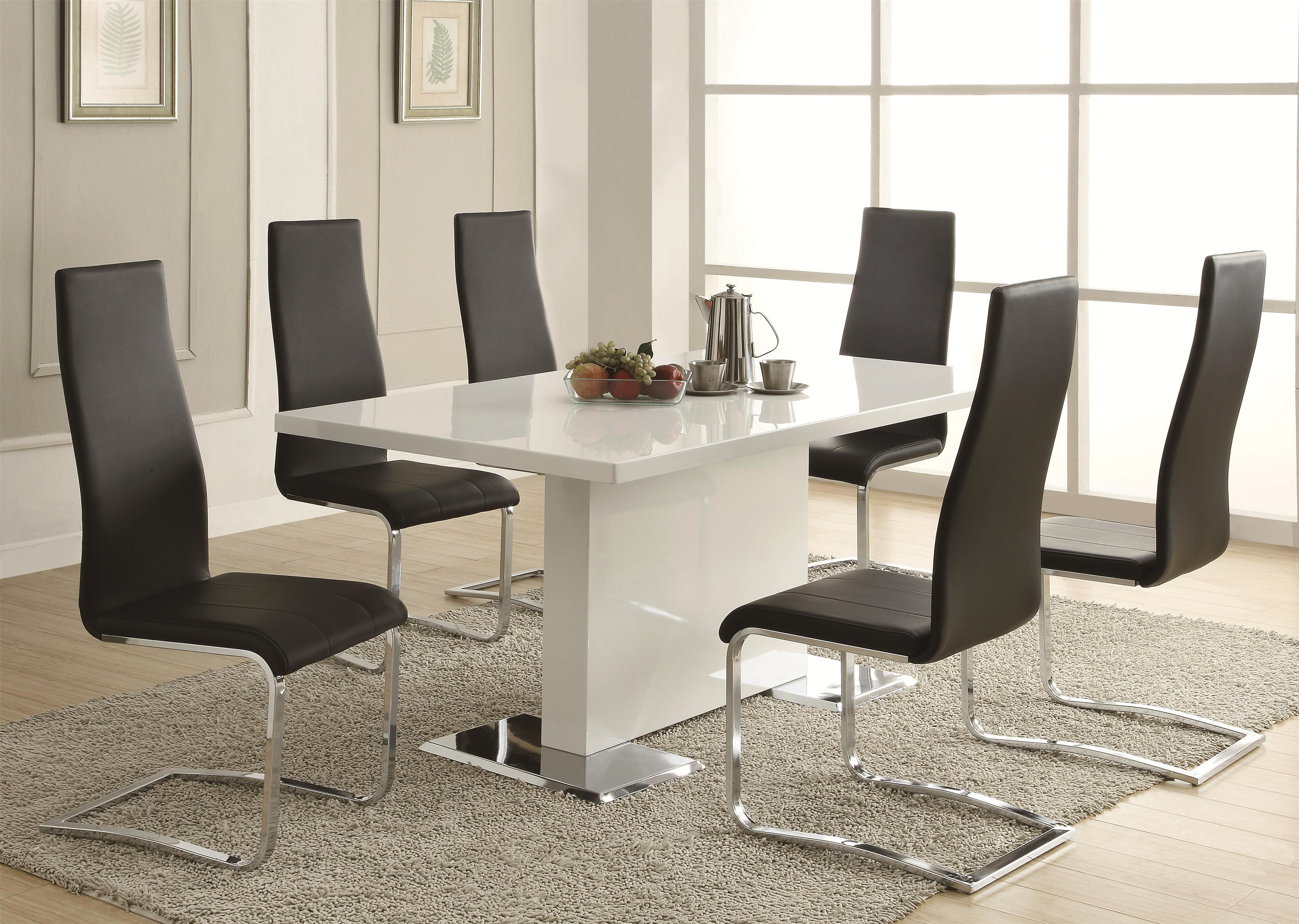 Modern Dining Table - Your Top Choice for a Modern Home ...