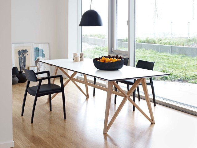 modern dining table ideas and design YBHSFLB