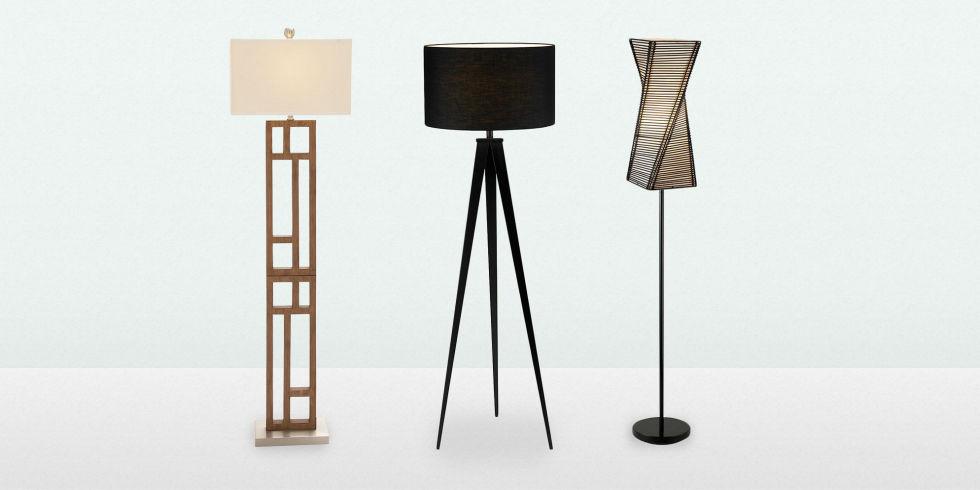 modern floor lamps DWPUHCJ