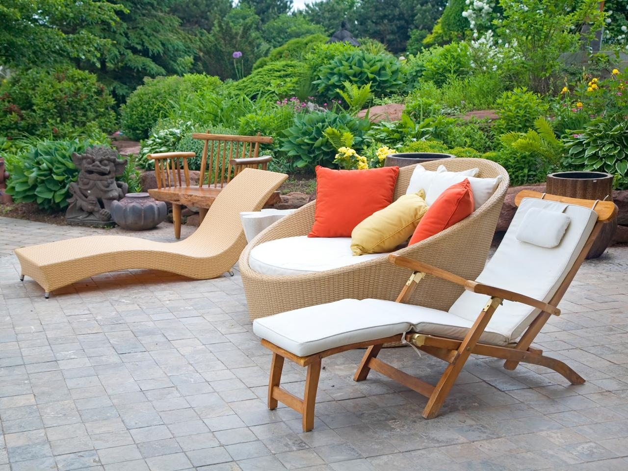 modern garden furniture modern outdoor furniture EGCUNAZ