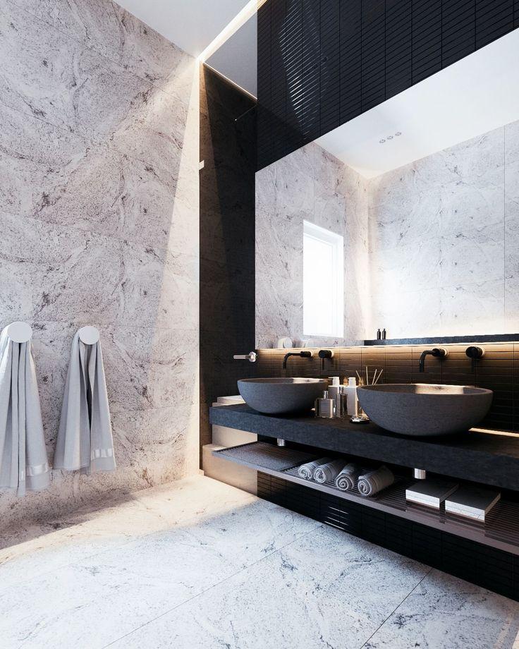 modern interior design binnenkijken in een modern interieur UKFQPRE