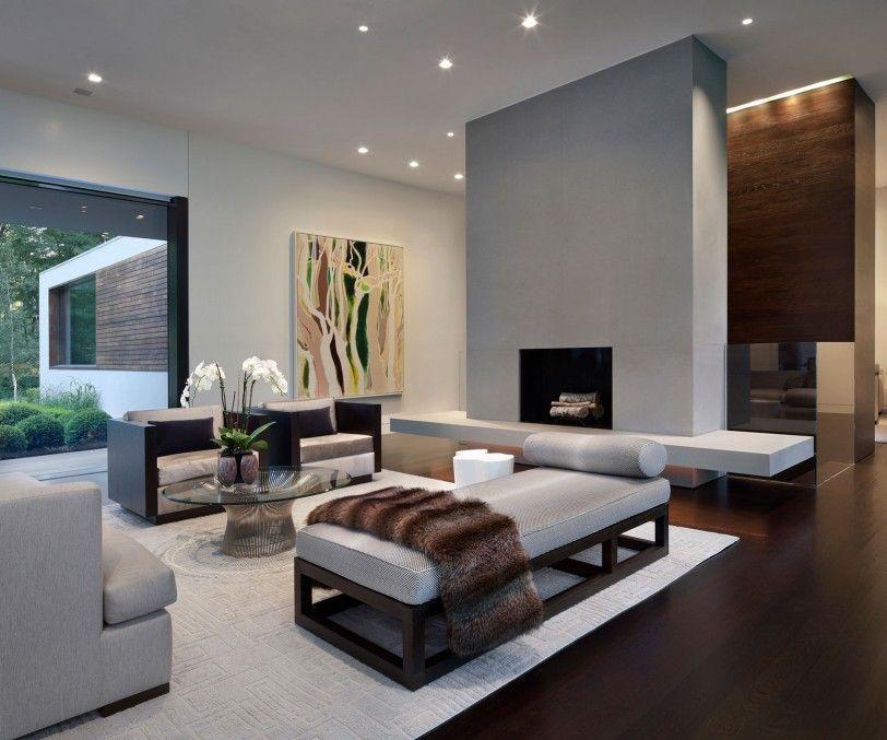 modern interior design chic interior design with sleek lines CWFZTKU