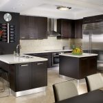 Breath-Taking Kitchen Interior Design