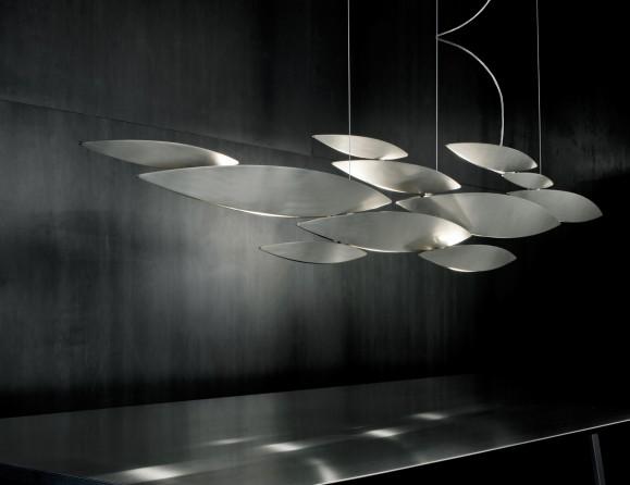 modern lighting ESLFTDK