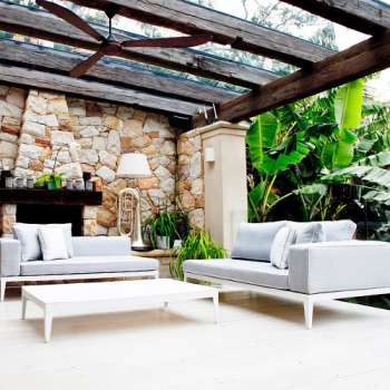 modern outdoor furniture modern outdoor sofas DNTOSAJ