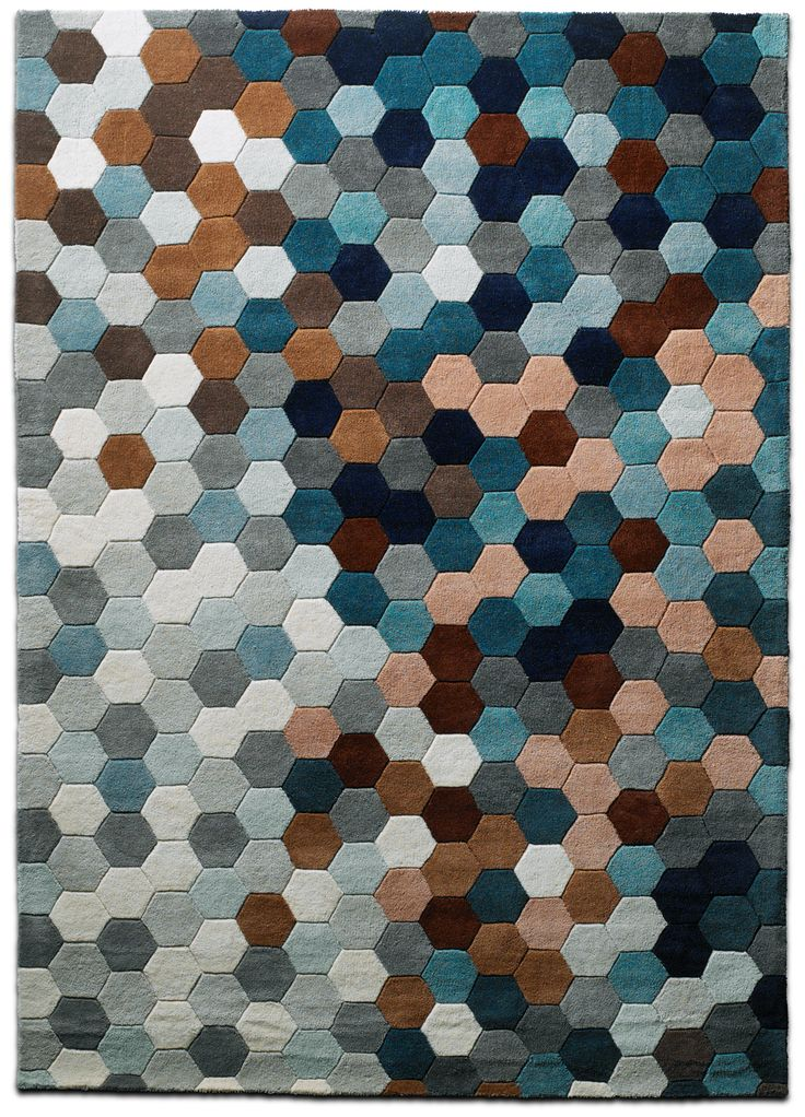 Modern Rugs For Illusive Yet Chic Designs Goodworksfurniture