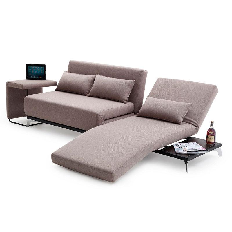 modern sofa bed jorgensen modern sofa sleeper OCYACNG