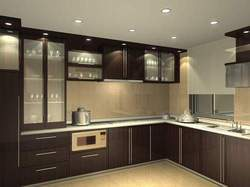modular kitchen cabinets at rs 1700 /square feet | indra park | new ZGZEEBP