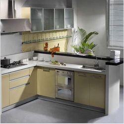 modular kitchen cabinets BMLWQOH