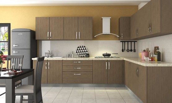 For Beautiful And Designer Kitchen Select Modular Kitchen