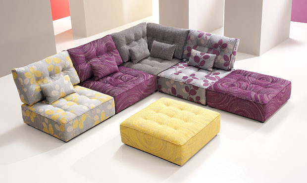 Modular Sectional Sofa for the Comfort of Your Gathering