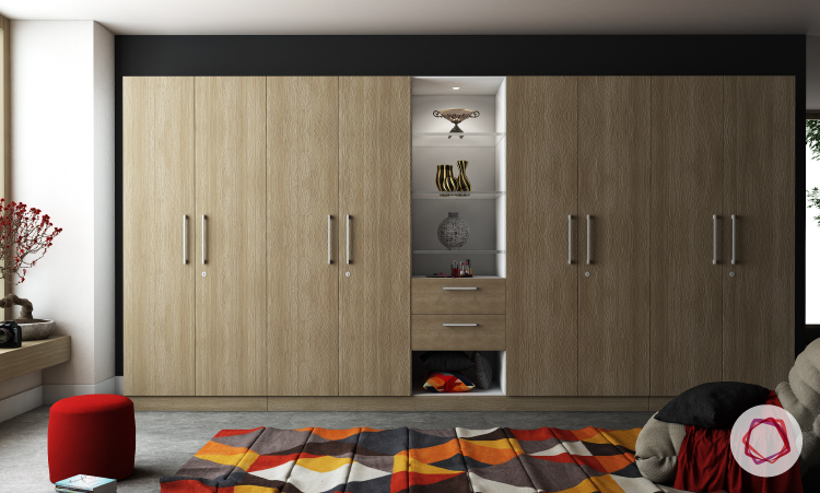 modular wardrobe designs QRMVOBZ