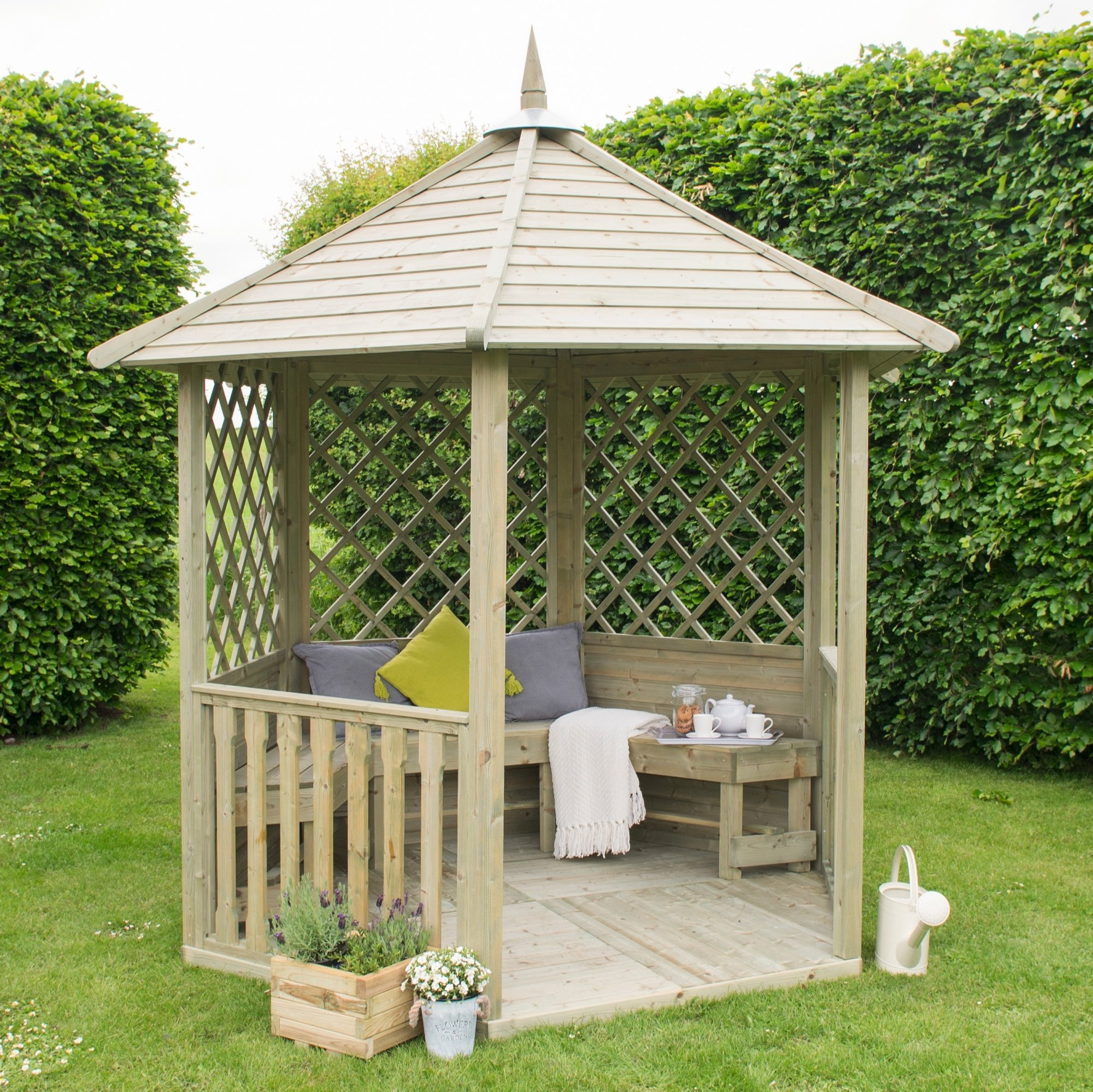 most visited gallery in the natural wooden garden gazebo designs for your CTTHKFT