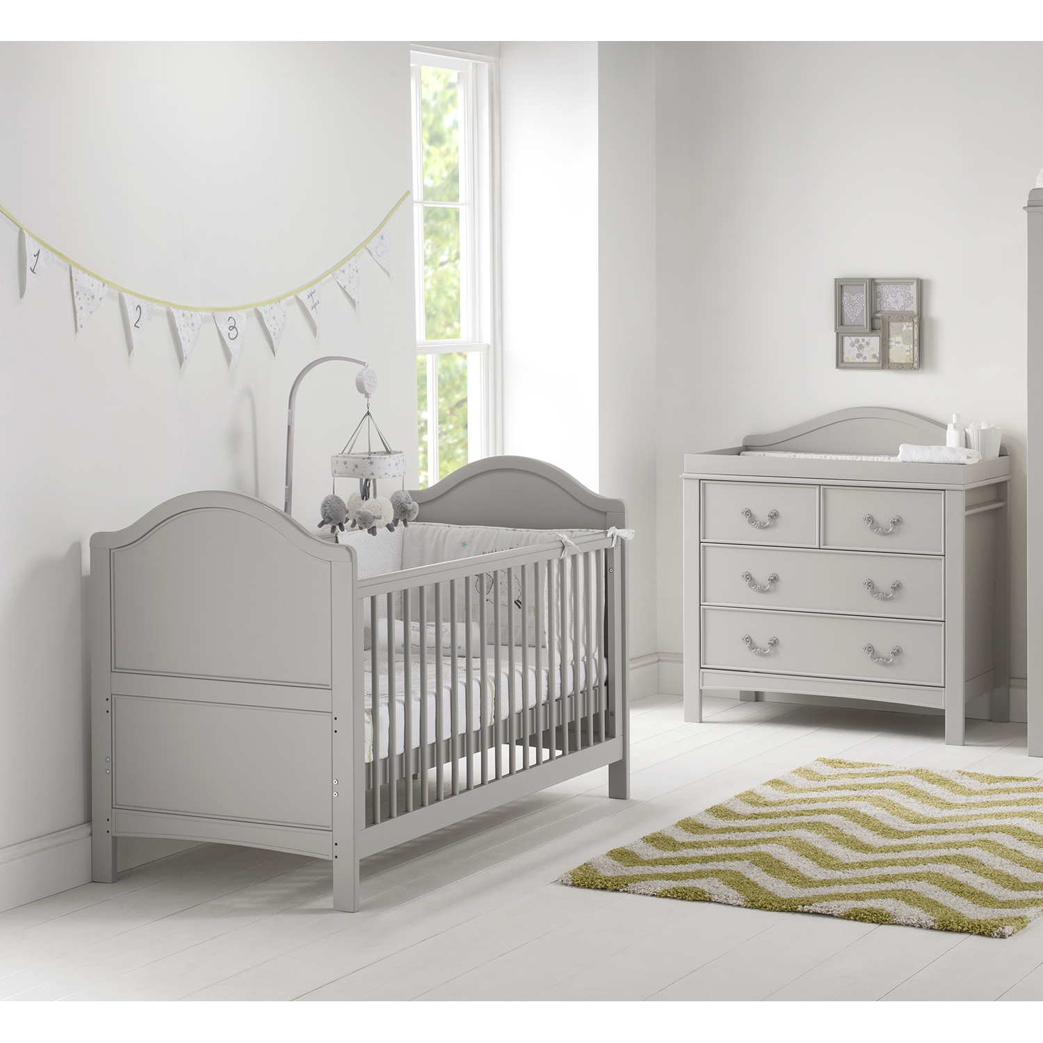 nursery furniture sets east coast toulouse 2 piece roomset LWKYAMG