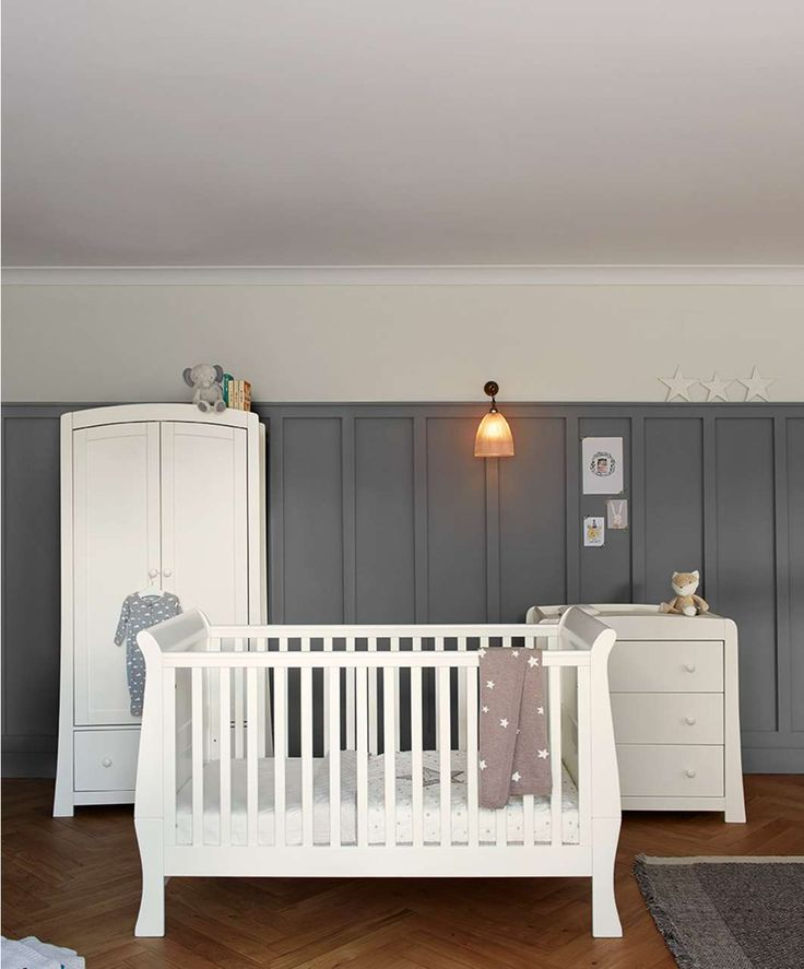 Nursery Furniture Sets Selection on Logical Reasons