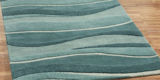 ocean landscapes wool area rugs MYTQYSY
