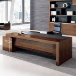 Appropriate Office Table Makes Your Office Work Easy